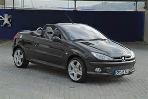 Peugeot 206 Rs Peugeot 206 Cc Rc Line 2005