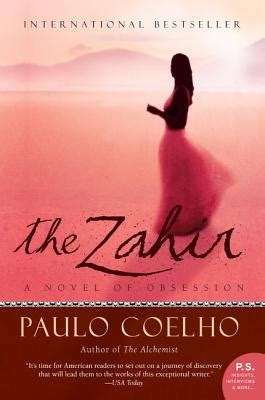 the zahir a novel of obsession book by paulo coelho 5 available editions alibris books