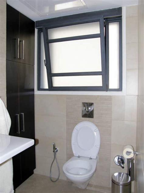 Go To Bathroom Belgian Window Above Toilet