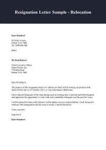 cover letter for relocation cover letter exles relocation sle best free