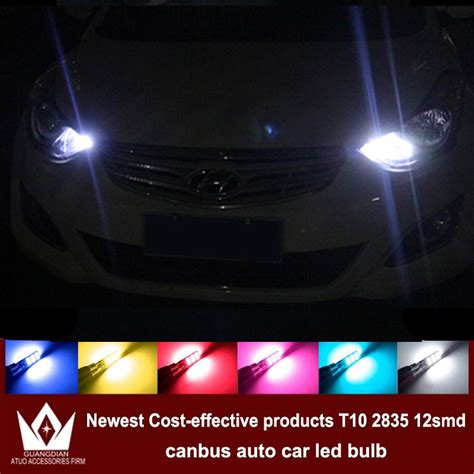 hyundai i30 elantra accent i20 canbus one way car security alarm system buy can bus one way night lord 4x led canbus samsung t10 2835 clearance lights for solaris accent i30 elantra ix35