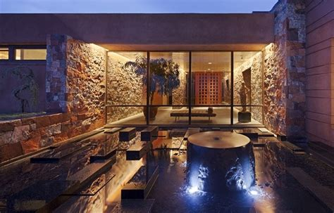 Architect Design Homes Santa Fe Retreat In New Mexico By Overland Partners