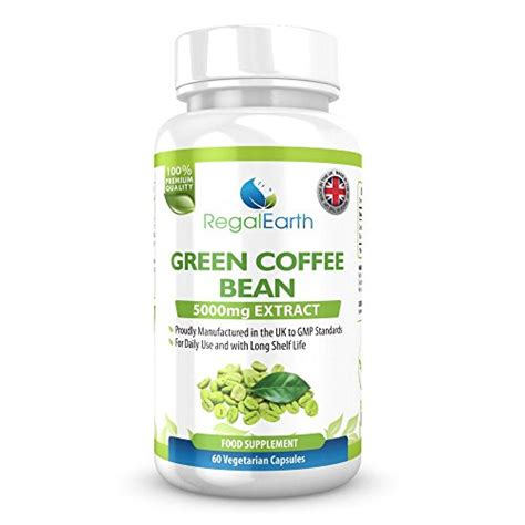 Dr Arnotts Detox Coffee by Green Coffee Bean Extract Weight Loss Plus Cleanse