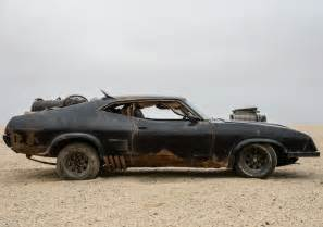 interceptor from mad max fury road   photos   mad max cars the post apocalyptic rides of