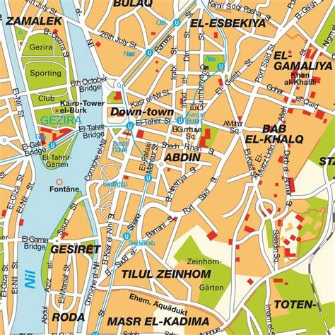 cairo map map cairo al qahirah maps and directions at map