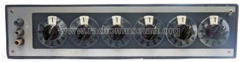 decade resistor db62 dekabox decade resistor db62 equipment electro scientific