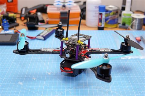Carbon Reptile Martian 190mm Spare Arm 4mm Rc Fpv Racer los bargain basement 6 quot martian iii