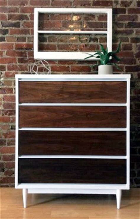 Ombre Gel Stained Dresser   General Finishes Design Center