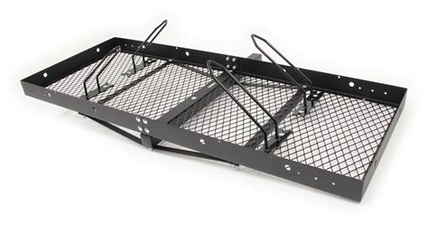 bike rack adapter for stromberg carlson hitch mounted cargo carrier stromberg carlson