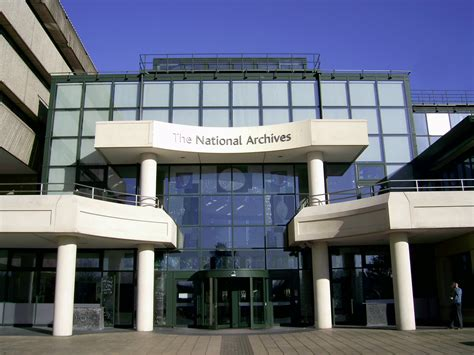 National Records File National Archives 2007 02 03 Jpg Wikimedia Commons