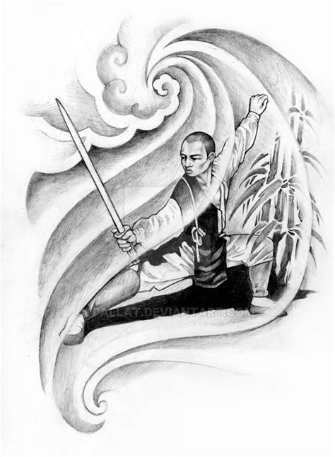 martial arts tattoo designs martial arts design by pallat on deviantart