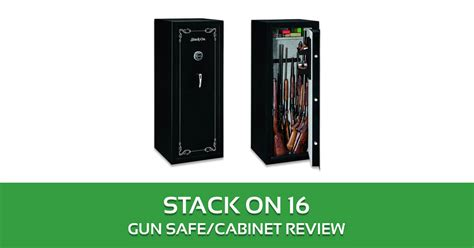 stack on 16 gun cabinet stack on 8 gun security cabinet review gcg 908 best gun
