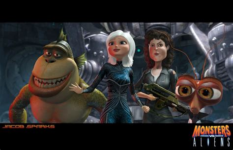 laste ned filmer missing link monsters vs aliens
