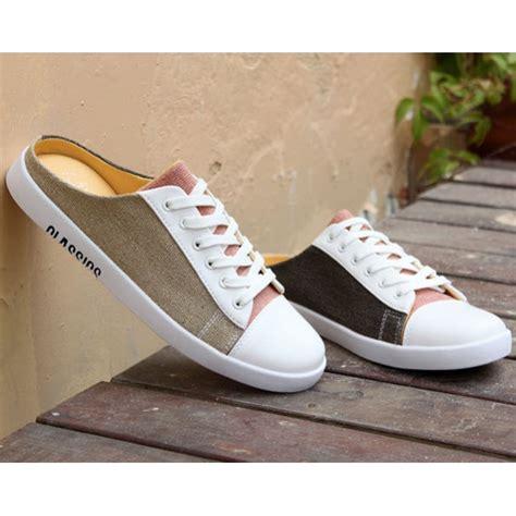 Sepatu All New jual sepatu sandal pria