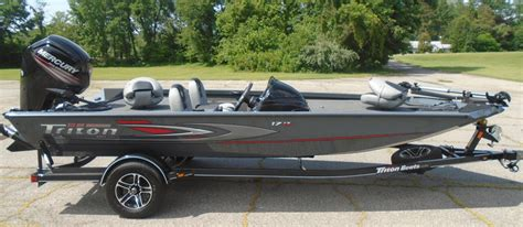 aluminum triton boats for sale triton boats 17 tx boats for sale boats