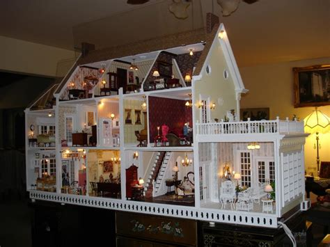 stardoll doll house inside the 7million doll house built by a silent era