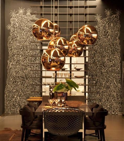 copper room decor home design ideas dining diy mamak 24 hot home d 233 cor ideas with copper digsdigs
