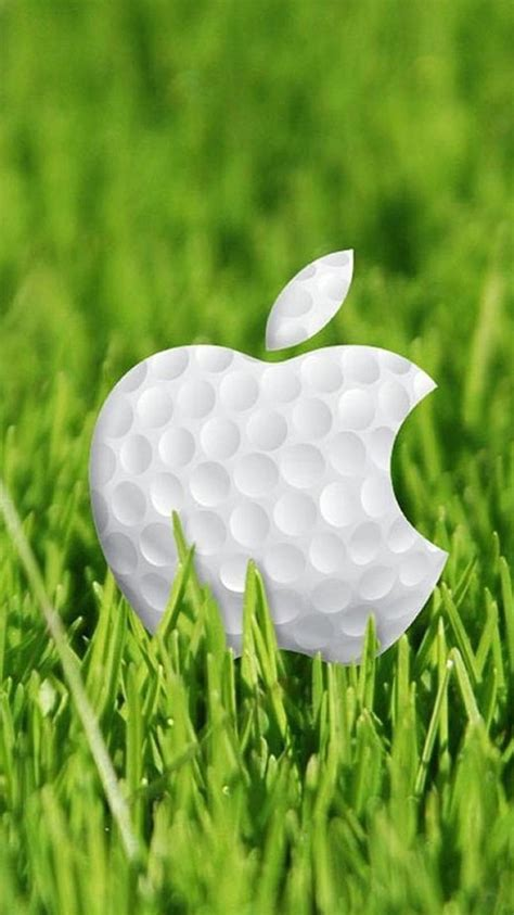 golf wallpaper for mac golf apple logo iphone 6 wallpapers hd iphone 6 wallpaper