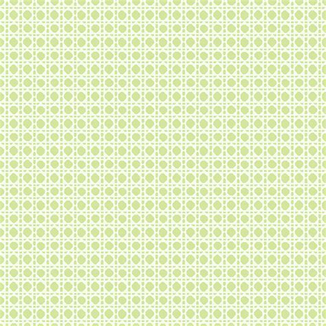 wallpaper green trellis cane trellis wallpaper green white double roll ballard