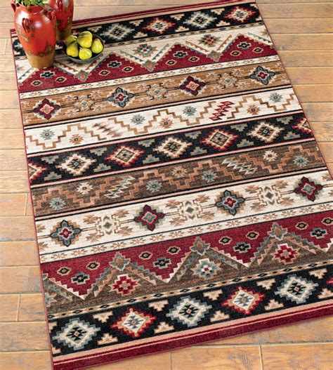 South Western Rugs by Southwest Rugs 8 X 11 Cottonwood Southwestern Rug Lone