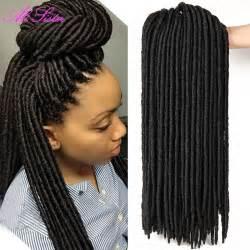 artificial dreadlock hairstyles achetez en gros dreadlock armure en ligne 224 des grossistes