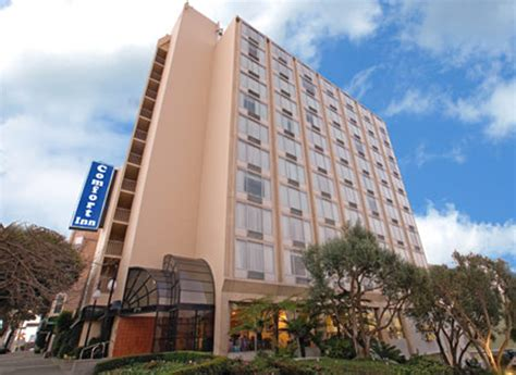 comfort inn by the bay hotel near golden gate bridge san francisco comfort inn
