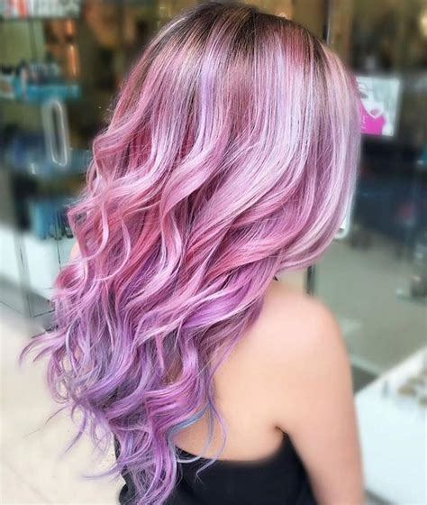 how blue fashion hair dyes fade review be positive in life and die besten 25 rot violettes haar ideen auf pinterest