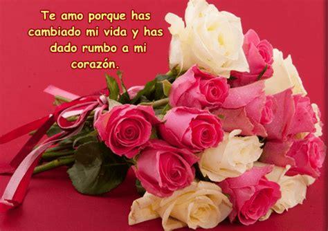 imagenes de rosas para mi novia fotos de rosas hermosas con frases de amor para facebook