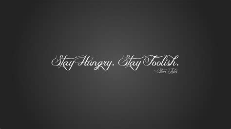 how to to stay is not enough how to stay hungry and accomplish anything