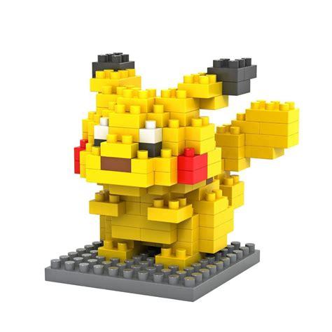 new mini building nano block lego pocket