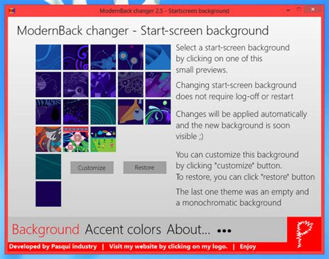 download themes for windows 8 start screen windows 8 start screen background changerwindows themes