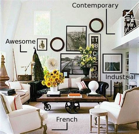 eclectic interior design mixes different objects nytexas 17 best images about mixing modern with antiques on