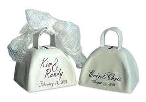 Wedding Bell Favors Poem by Small Cowbells Cowbell With Handle Cowbells For Sale