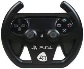 Steering Wheel For Ps4 Reviews Officially Licensed Compact Racing Wheel Review Ps4 Home