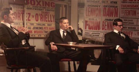 gangster movie of 2015 top ten british gangster films