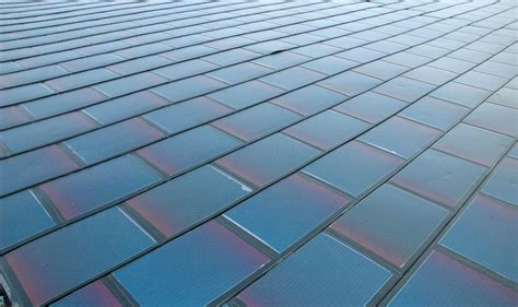 Roof Materials Six Innovative Rooftop Solar Technologies