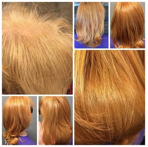 what color toner would you use on copper hair rg phildoeshair quot i used kenraprofessional 5 minute
