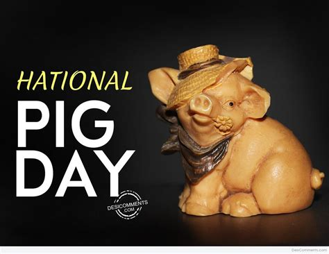 happy pig day very happy pig day desicomments com