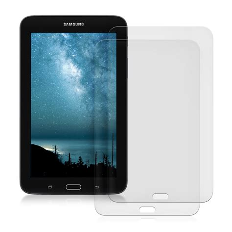 Tablet Samsung Not screen protector for samsung galaxy tab e lite 7 0 display