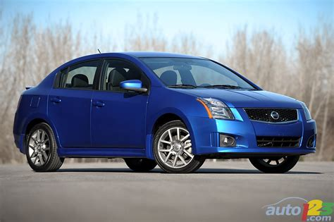 2010 nissan sentra se r list of car and truck pictures and auto123