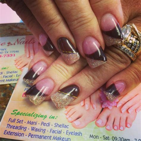nails on pinterest 181 pins pin by rosenailandspa on nails pinterest