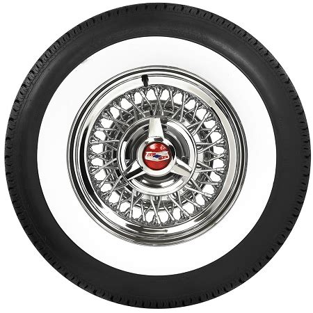 american classic whitewall tires pr  shipping