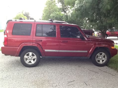 2006 Jeep Commander 2006 Jeep Commander Pictures Cargurus
