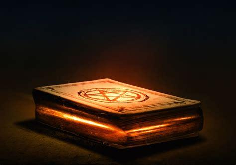The Magic Book magic book ancient code