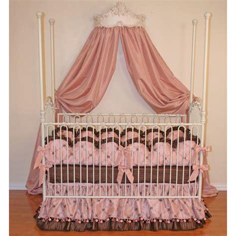 Camella Set bunny blue crib bedding
