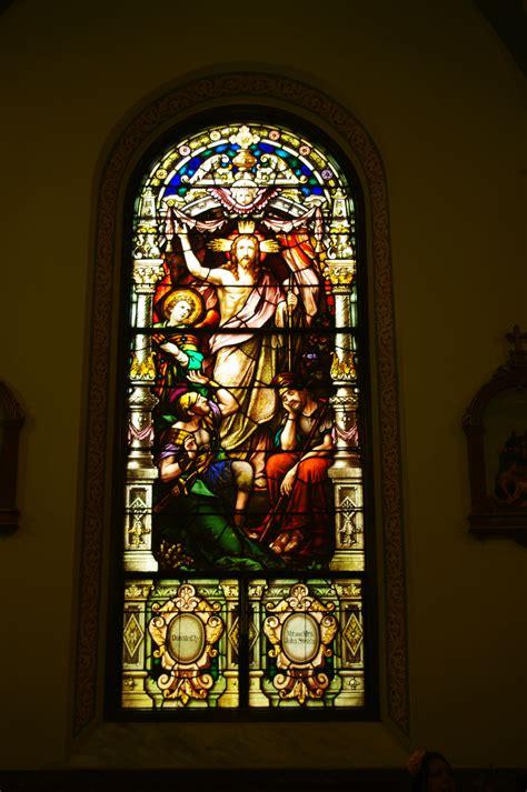 columbus church