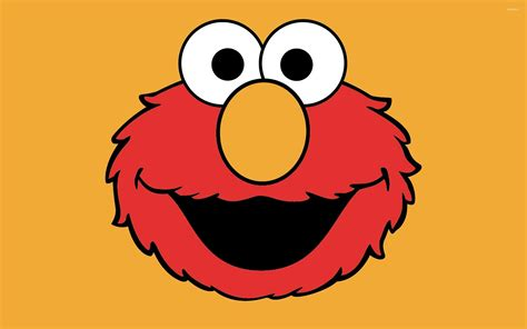 elmo wallpaper vector elmo 2 wallpaper cartoon wallpapers 29475