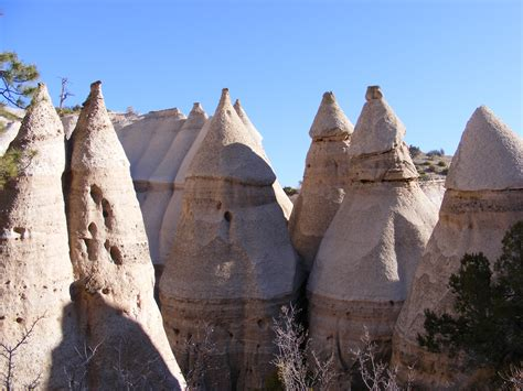 santa fe new mexico rei kasha katuwe tent rocks national monument the life of