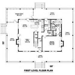 floor plan for 3000 sq ft house country style house plan 3 beds 2 5 baths 3000 sq ft