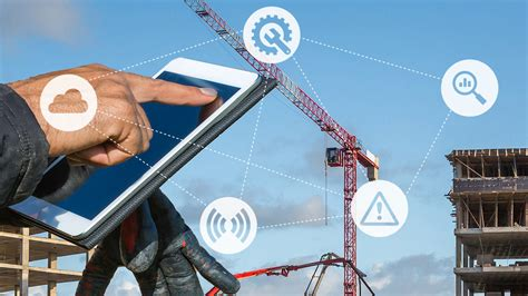Over The Desk Stories Iot Is Transforming Construction The Network The Network